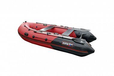 Купить Лодка Хантер 380 ПРО в СПБ в магазине По Волнам